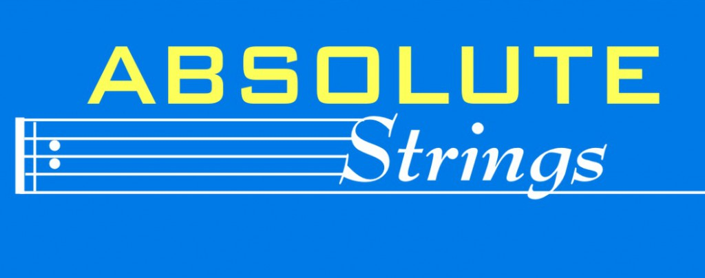 Absolute Strings Logotyp