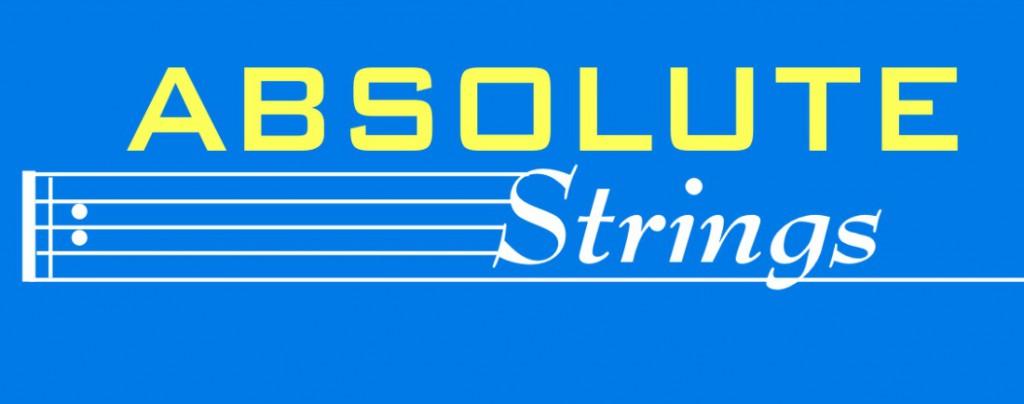 Absolute Strings Logotyp
